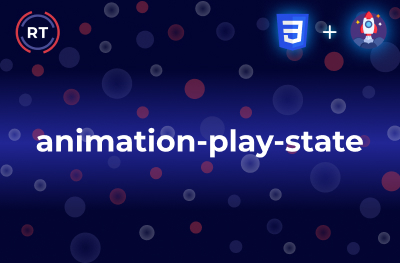 Animation Play State