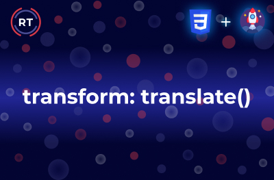 Transform Translate