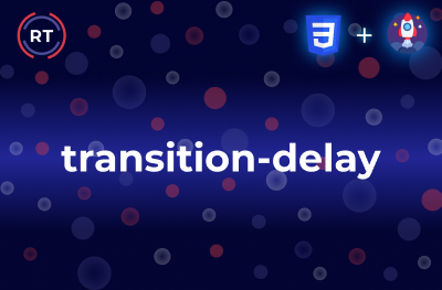 Transition Delay